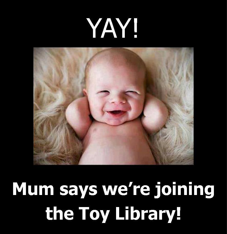 Join Toy Library